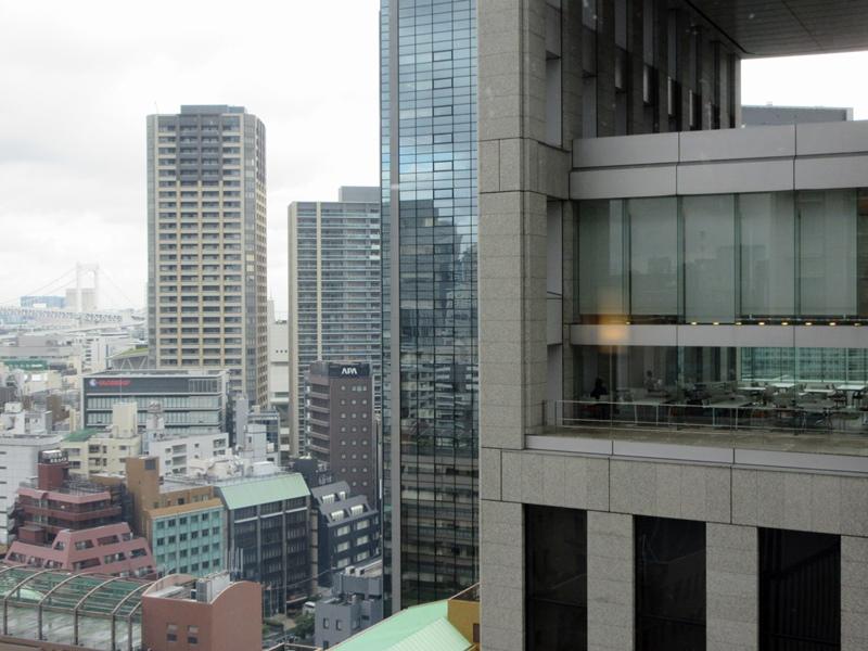 【ホテル ザ・セレスティン東京芝 スーペリアツイン】_b0009849_12495624.jpg