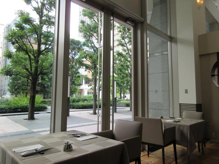 【ザ・セレスティン東京芝で朝食ビュッフェ】_b0009849_20255291.jpg