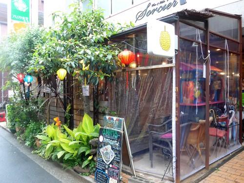 吉祥寺「アムリタ食堂」へ行く。_f0232060_11175623.jpg