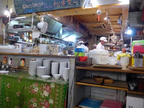 吉祥寺「アムリタ食堂」へ行く。_f0232060_11204768.jpg