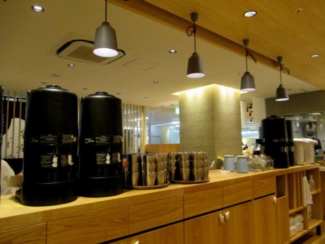 象印食堂・大阪店 * 「炎舞炊き」で炊き上げた3種類の絶品ごはんを食べ比べ♪_f0236260_23021971.jpg