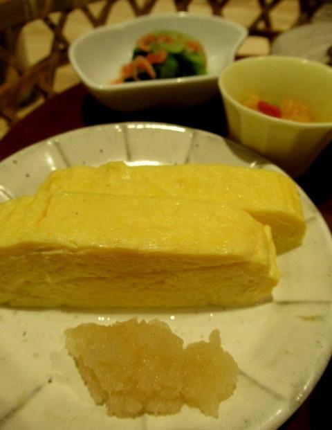 象印食堂・大阪店 * 「炎舞炊き」で炊き上げた3種類の絶品ごはんを食べ比べ♪_f0236260_23125540.jpg