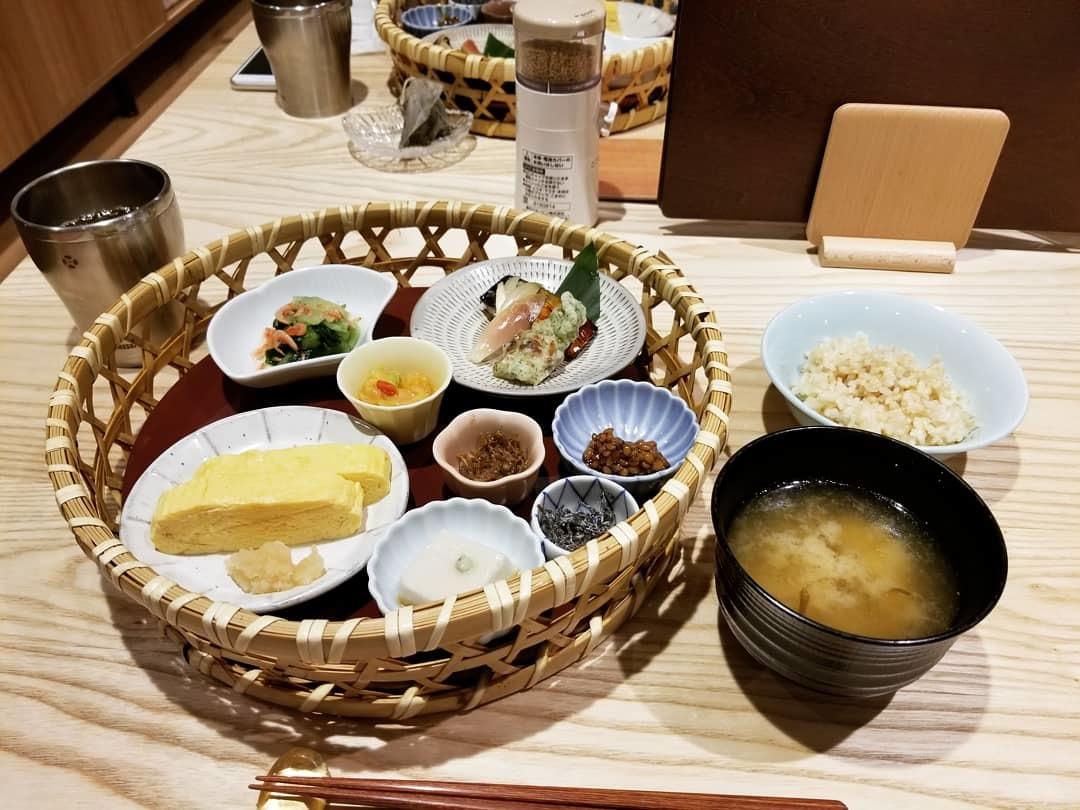 象印食堂・大阪店 * 「炎舞炊き」で炊き上げた3種類の絶品ごはんを食べ比べ♪_f0236260_23265097.jpg