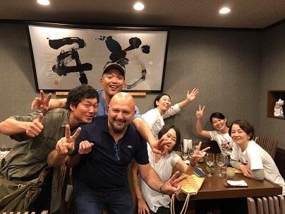 【生産者来店】7/1 ベラノッテがやってきた!_b0016474_21525796.jpg