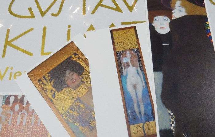『クリムト展 ウィーンと日本 1900』_b0206085_06465213.jpg