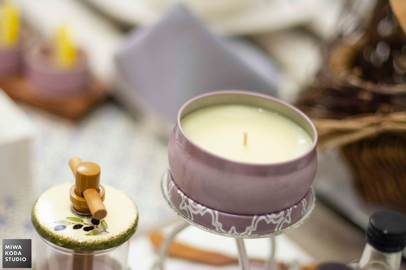 July 7, 2019 ラベンダーの香 Lavender Aroma_a0307186_07592960.jpg
