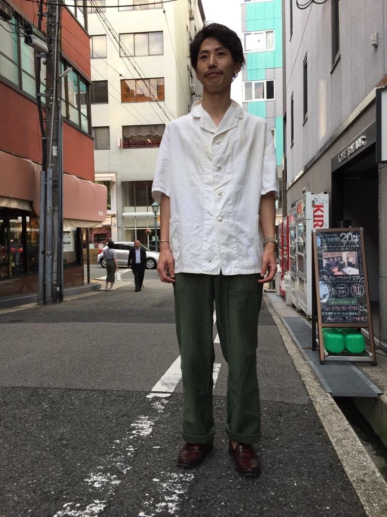マグネッツ神戸店 1本はとにかく持っておきたいこのパンツ! _c0078587_17565106.jpg