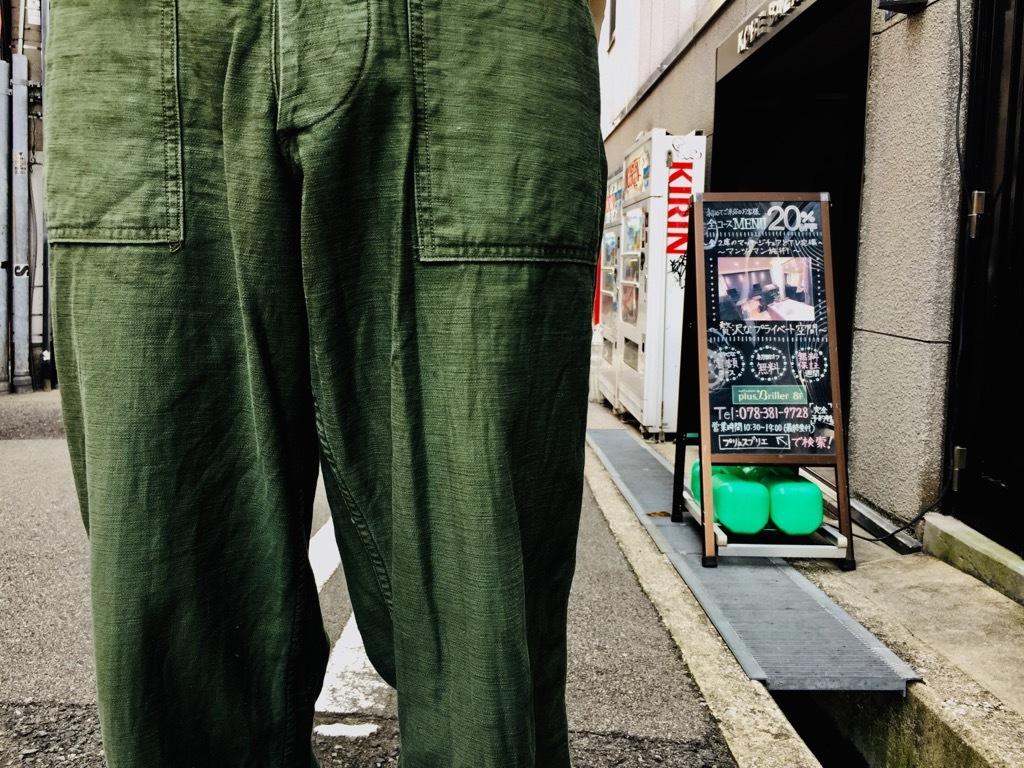 マグネッツ神戸店 1本はとにかく持っておきたいこのパンツ! _c0078587_17565253.jpg