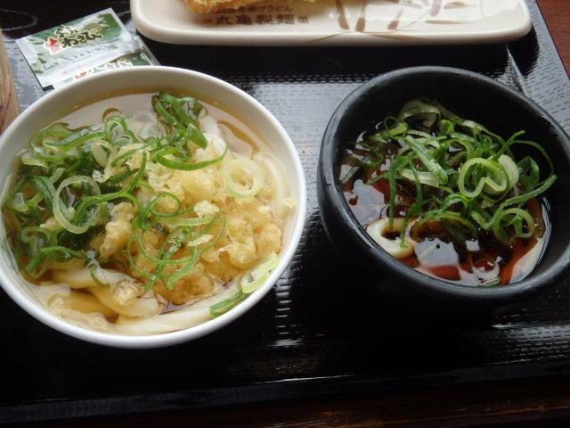 丸亀製麺          御影塚町店_c0118393_10424511.jpg
