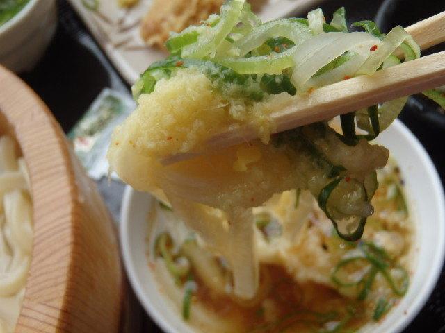 丸亀製麺          御影塚町店_c0118393_10510898.jpg