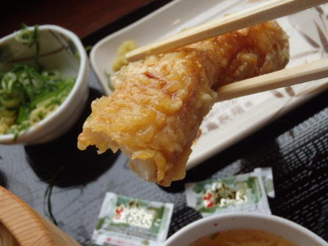丸亀製麺          御影塚町店_c0118393_10554197.jpg