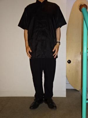 Old China Shirt Jacket_d0176398_20505118.jpg
