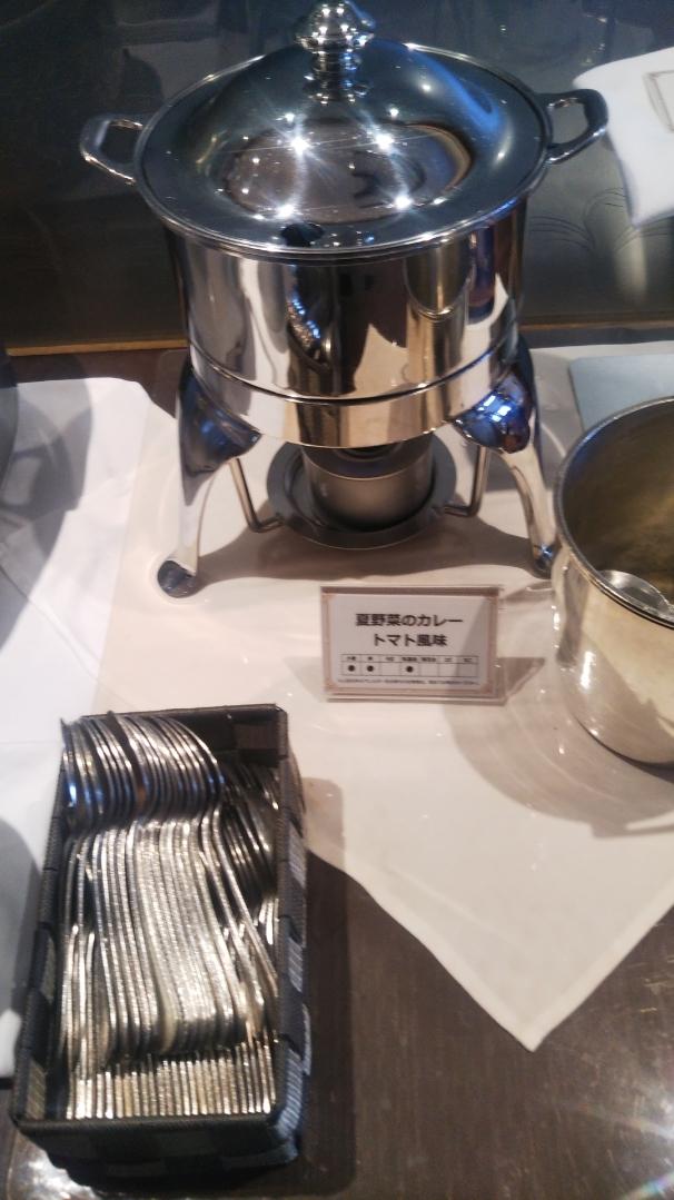 川崎日航ホテル 夜間飛行 チーズスイーツブッフェ_f0076001_23500146.jpg