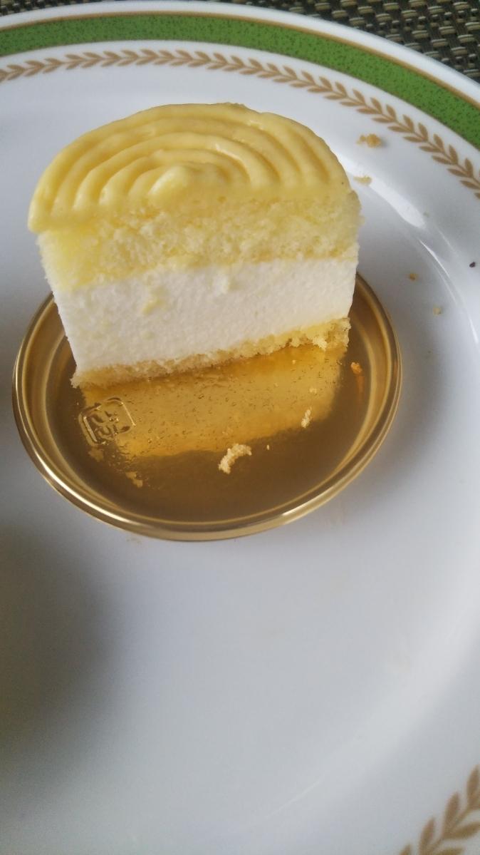 川崎日航ホテル 夜間飛行 チーズスイーツブッフェ_f0076001_23522419.jpg