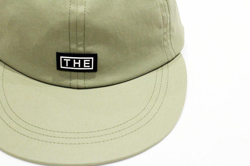 "THE COLOR (ザ・カラー) \"" SUN CAP \"" Exclusive Color_b0122806_14372317.jpg"