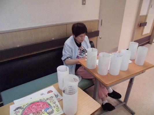 7/5 創作活動_a0154110_13445051.jpg