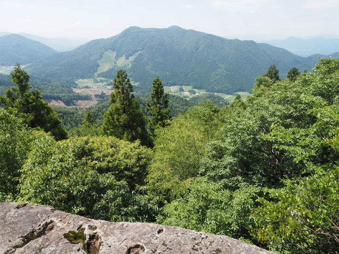 燕岩登山_c0116915_00414444.jpg