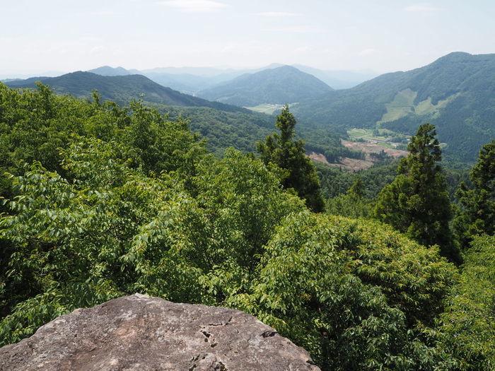 燕岩登山_c0116915_00420086.jpg