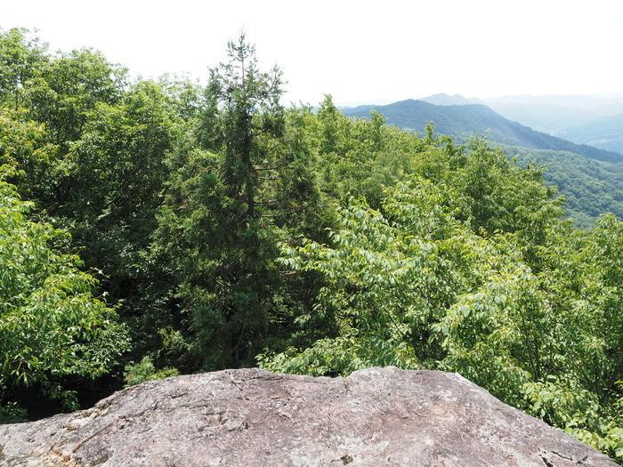 燕岩登山_c0116915_00422105.jpg