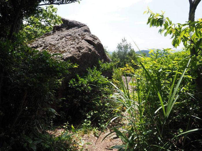 燕岩登山_c0116915_00425125.jpg