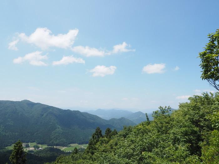 燕岩登山_c0116915_00470846.jpg