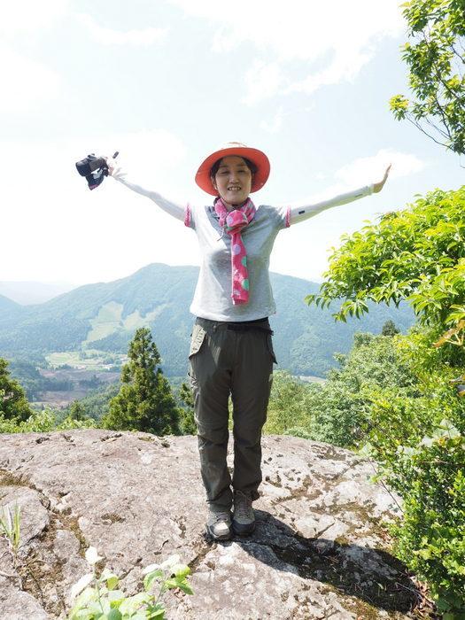 燕岩登山_c0116915_00482386.jpg