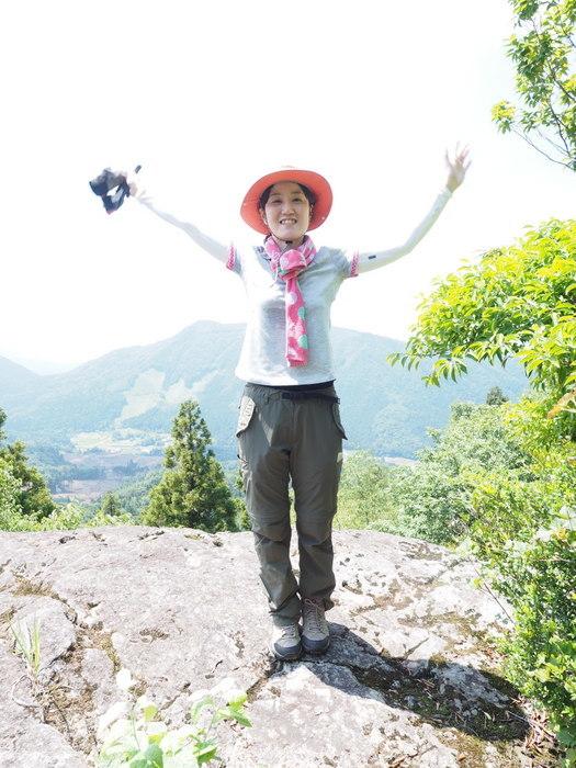 燕岩登山_c0116915_00483344.jpg
