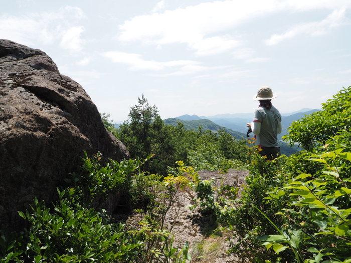 燕岩登山_c0116915_00491504.jpg
