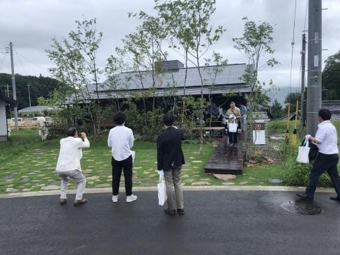 「里山住宅博 in TSUKUBA2019 」オープン記念セミナー_a0059217_18562961.jpg