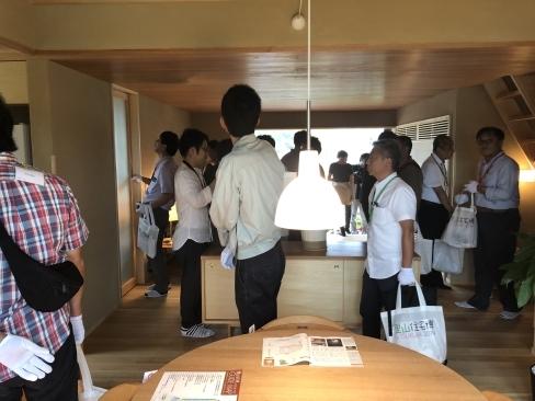「里山住宅博 in TSUKUBA2019 」オープン記念セミナー_a0059217_18563699.jpg