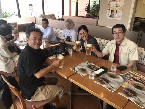 「里山住宅博 in TSUKUBA2019 」オープン記念セミナー_a0059217_18570465.jpg