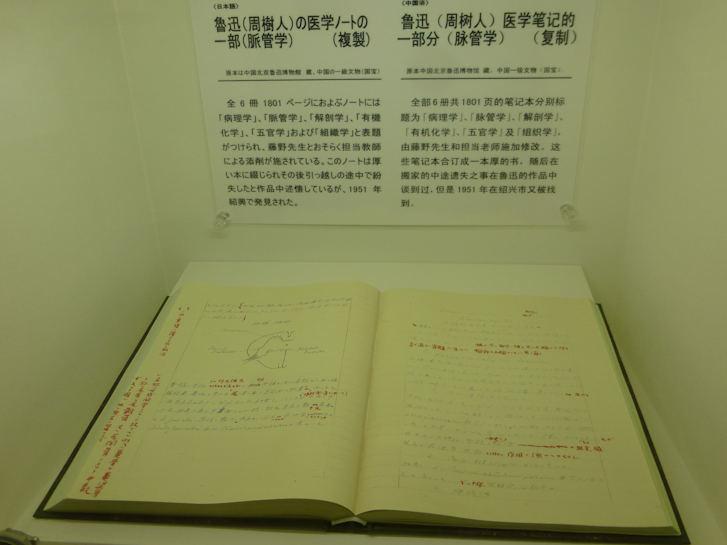 福井・富山編(37):藤野厳九郎記念館(16.3)_c0051620_165434100.jpg