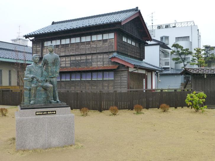 福井・富山編(40):藤野厳九郎記念館(16.3)_c0051620_17221572.jpg