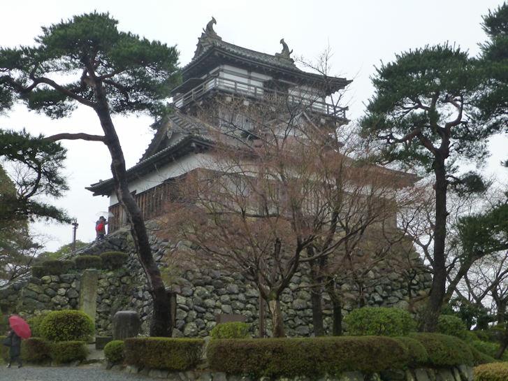 福井・富山編(42):丸岡城(16.3)_c0051620_18351925.jpg