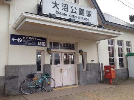 【チャリ】フレッシュ北海道は盛りだくさん!_a0293131_00221837.jpg