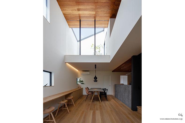「空とつなぐ家」施工例へアップしました_f0170331_22400763.jpg