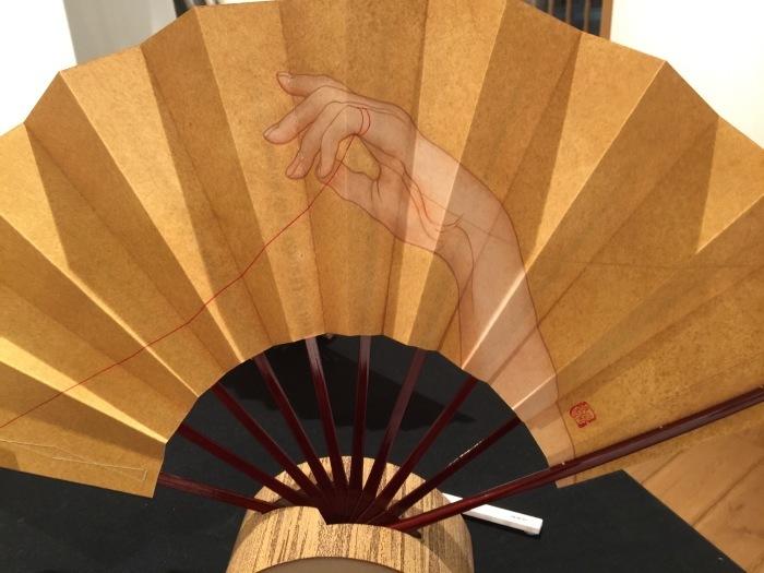 第八回 祇園祭によせて扇子展_e0255740_23321763.jpeg
