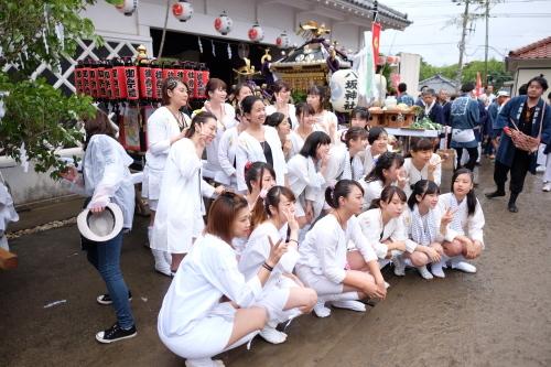 令和元年 秋谷神明社御祭禮−2_f0156448_11511506.jpg