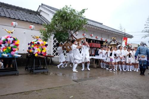 令和元年 秋谷神明社御祭禮−2_f0156448_11543225.jpg