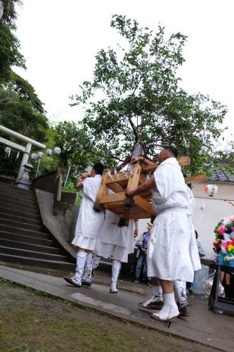 令和元年 秋谷神明社御祭禮−2_f0156448_11545626.jpg