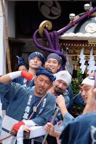 令和元年 秋谷神明社御祭禮−2_f0156448_11553937.jpg