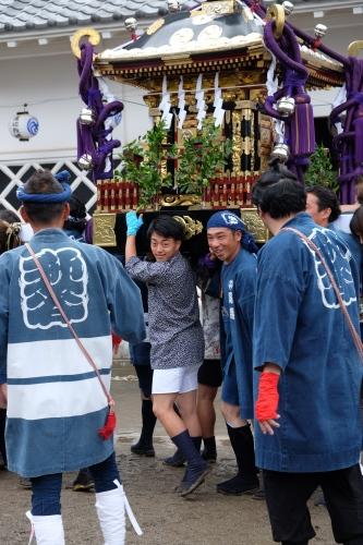 令和元年 秋谷神明社御祭禮−2_f0156448_11555369.jpg