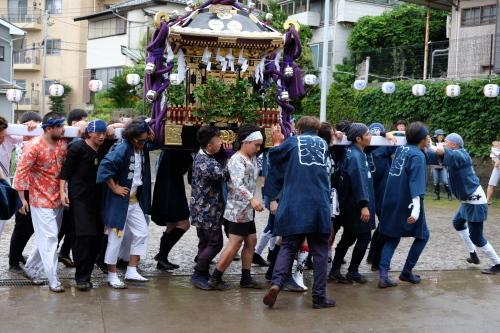令和元年 秋谷神明社御祭禮−2_f0156448_11562639.jpg