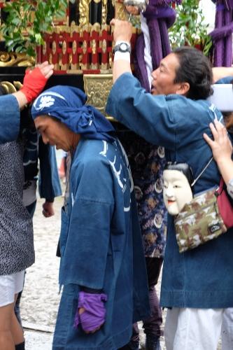 令和元年 秋谷神明社御祭禮−2_f0156448_11562835.jpg