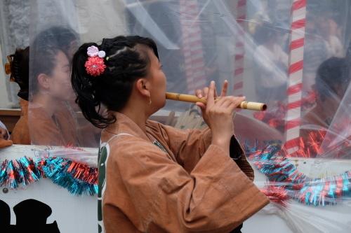 令和元年 秋谷神明社御祭禮−3_f0156448_12044037.jpg