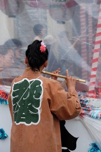 令和元年 秋谷神明社御祭禮−3_f0156448_12044182.jpg
