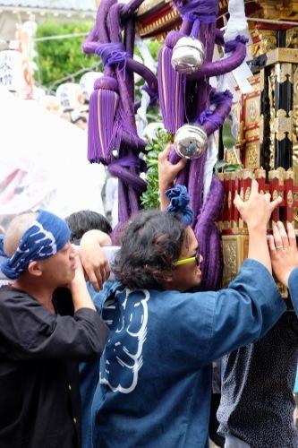 令和元年 秋谷神明社御祭禮−3_f0156448_12044286.jpg
