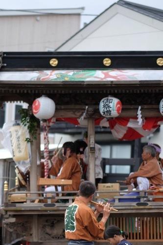 令和元年 秋谷神明社御祭禮−3_f0156448_12070503.jpg