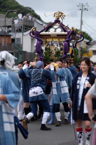 令和元年 秋谷神明社御祭禮−3_f0156448_12481038.jpg