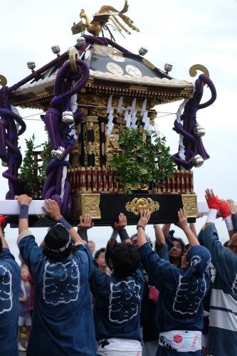 令和元年 秋谷神明社御祭禮−3_f0156448_12481285.jpg